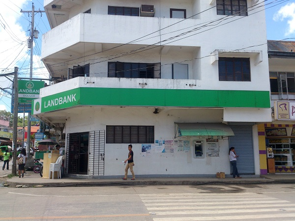 banks-in-siquijor-landbank