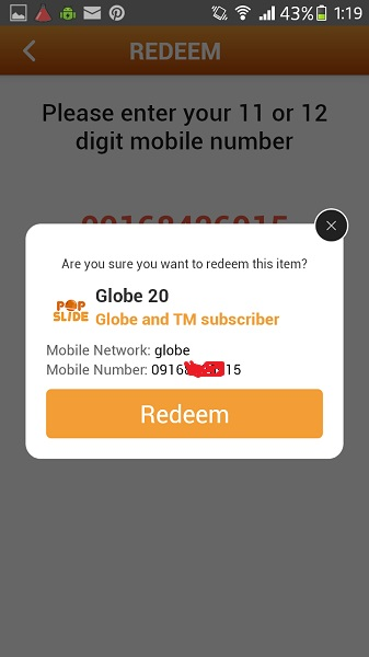 free-load-for-globe