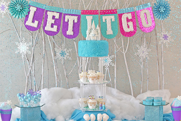 Birthday Party Decorations Image Source