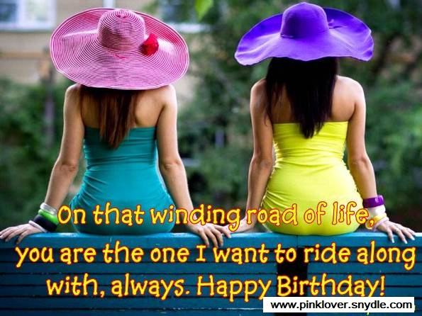 Sister Birthday Wishes 2