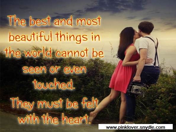 Beautiful Sweet Love Quotes For Him 1