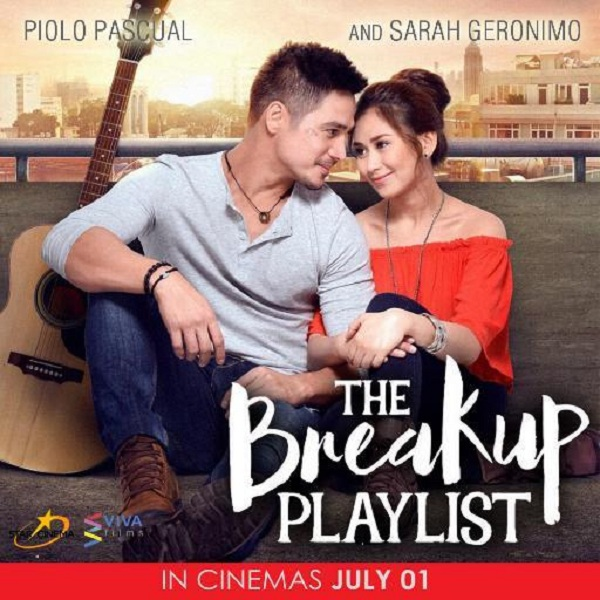 Paano Ba Ang Magmahal Lyrics And Chords The Breakup Playlist