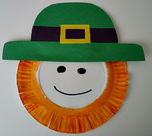 Happy st patricks day ideas pink lover for St patrick day craft ideas