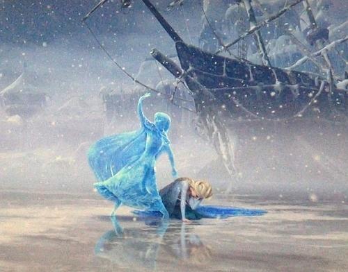 anna-saves-elsa-frozen