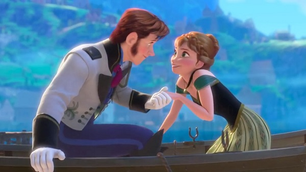 frosen-elsa-and-prince-hans