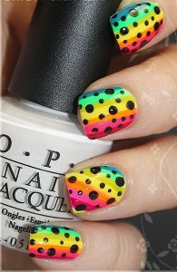 nail-art-designs-rainbow