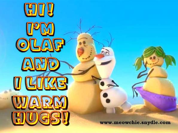 olaf-frozen-love-quotes