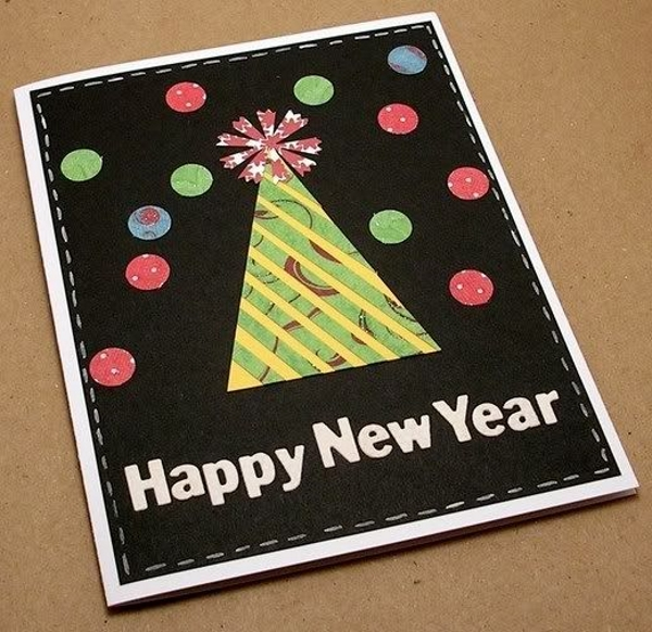 new year card image source