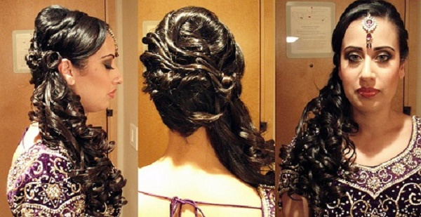 indian-wedding-ponytail-1
