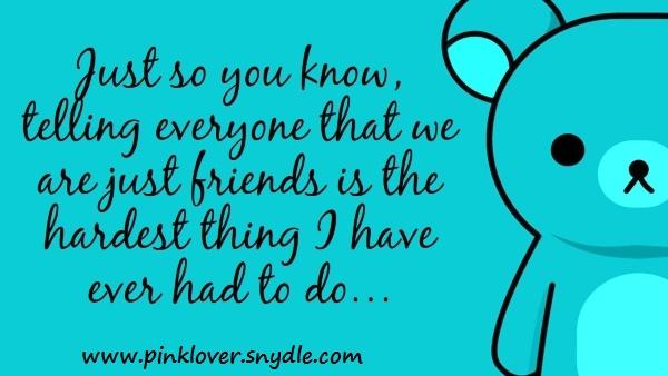 Best Break Up Quotes Pink Lover