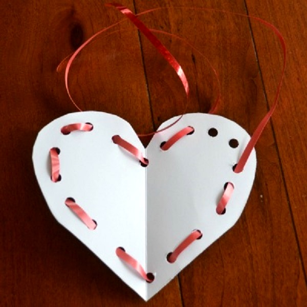 30 Valentines Day Crafts For Kids Pink Lover