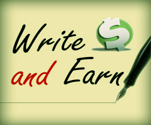 Write-and-get-paid