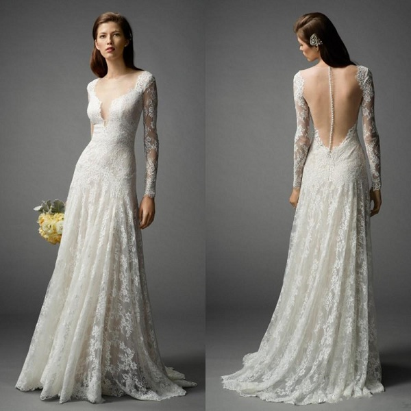 Beautiful wedding dress pictures perfect for the future mrs for Best vera wang wedding dresses