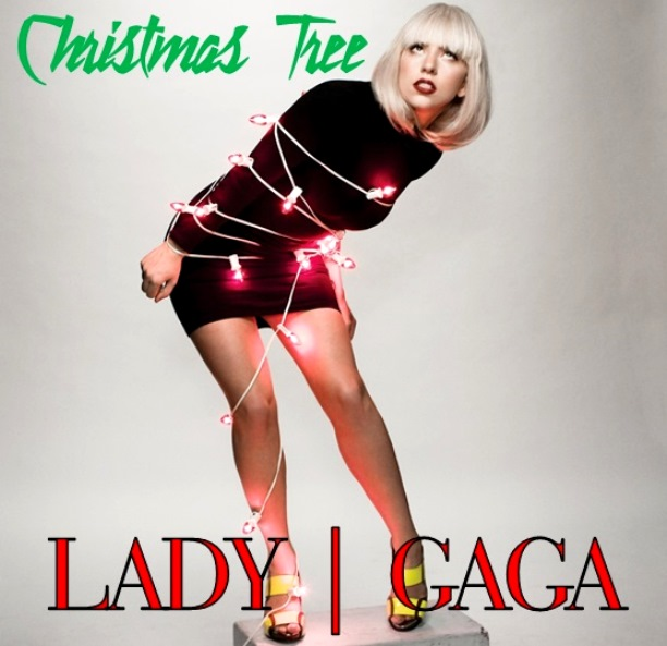 Christmas Tree Decorating Ideas 2017 Pink Lover - Lady Gaga Christmas Tree Youtube