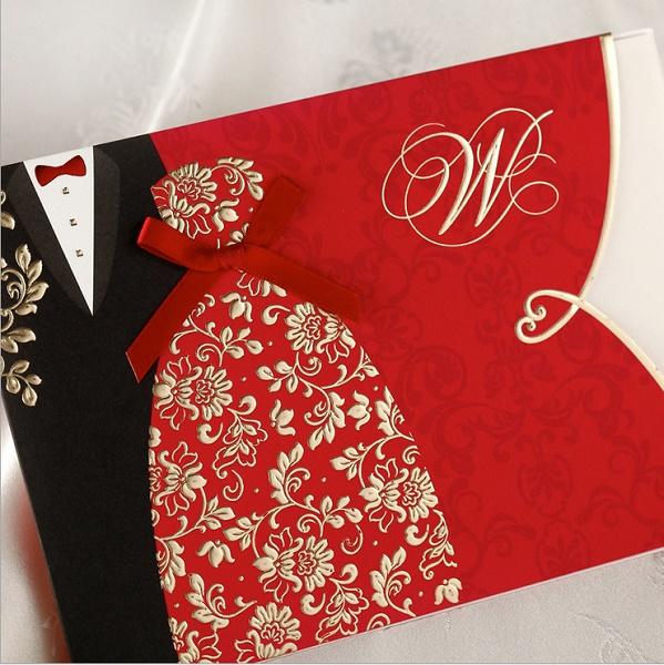 Beautiful Wedding Invitation for Your Dream Wedding