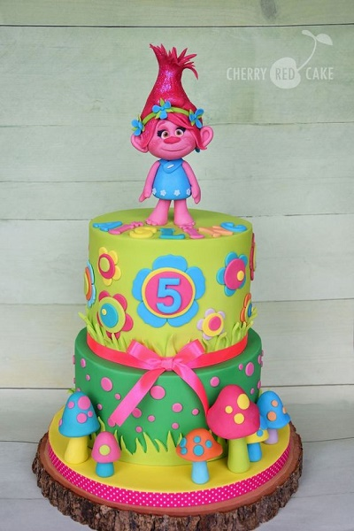 Trolls Birthday Party Ideas for your Kids Birthday party
