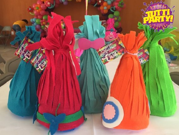 Trolls Birthday Party Ideas For Your Kid S Birthday Party