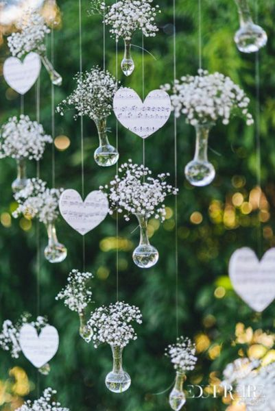 best garden wedding ideas
