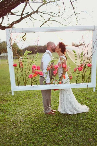 wedding ideas other than photo booth garden wedding ideas for a wedding this 2017 28276