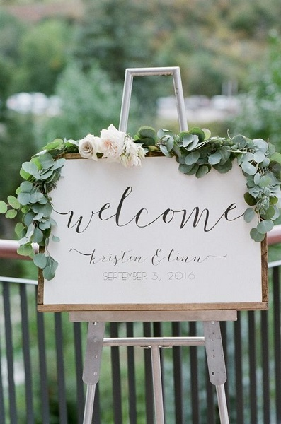 Garden wedding ideas for a romantic wedding this 2017 best garden wedding ideas workwithnaturefo