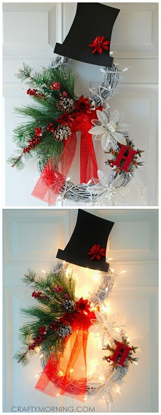 Cheap Christmas Decorations To Make At Home That Are Budget-Friendly