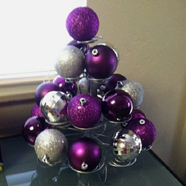 Cheap christmas decorations to make at home that are for Discount christmas decorations
