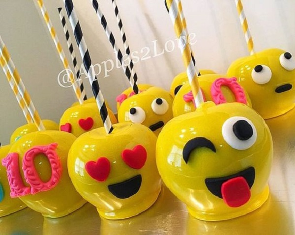 Free Birthday Emojis ~ Emoji birthday party ideas pretty my party