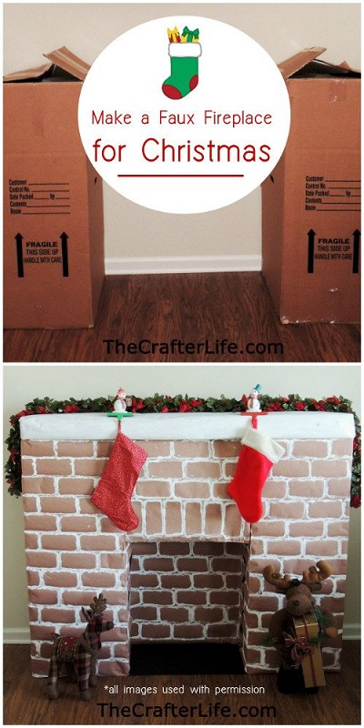 Diy Christmas Decorations For Office