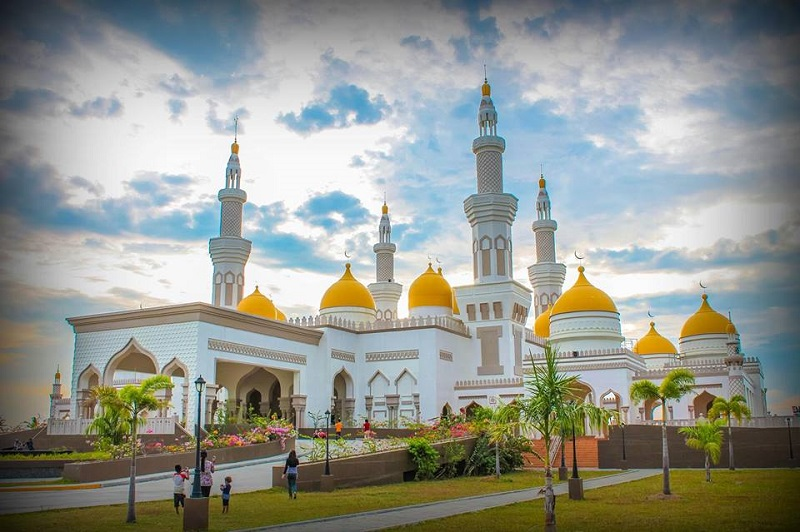 Beautiful Mosque In The World Pictures For Everyone To See