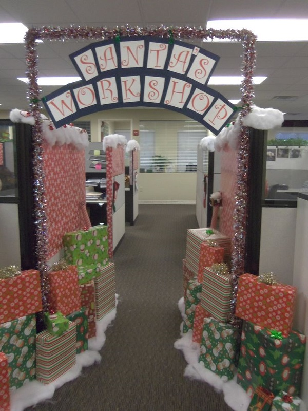 christmas decoration office ideas. Office Entrance Christmas Decorations · Decors Decoration Ideas