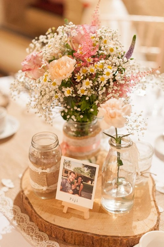 60 DIY Wedding Decoration Ideas