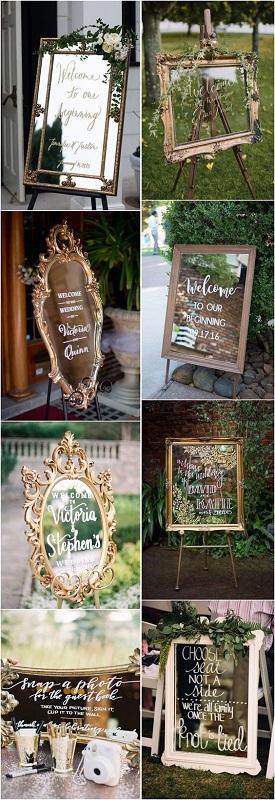 DIY-Wedding-entrance-decoration