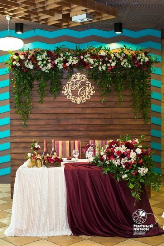 Diy wedding decoration ideas that would make your big day magical image source cheap diy wedding decorations junglespirit Gallery
