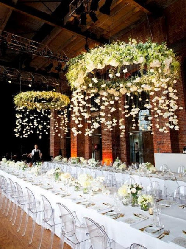 diy-Wedding-Ceiling-Decorations