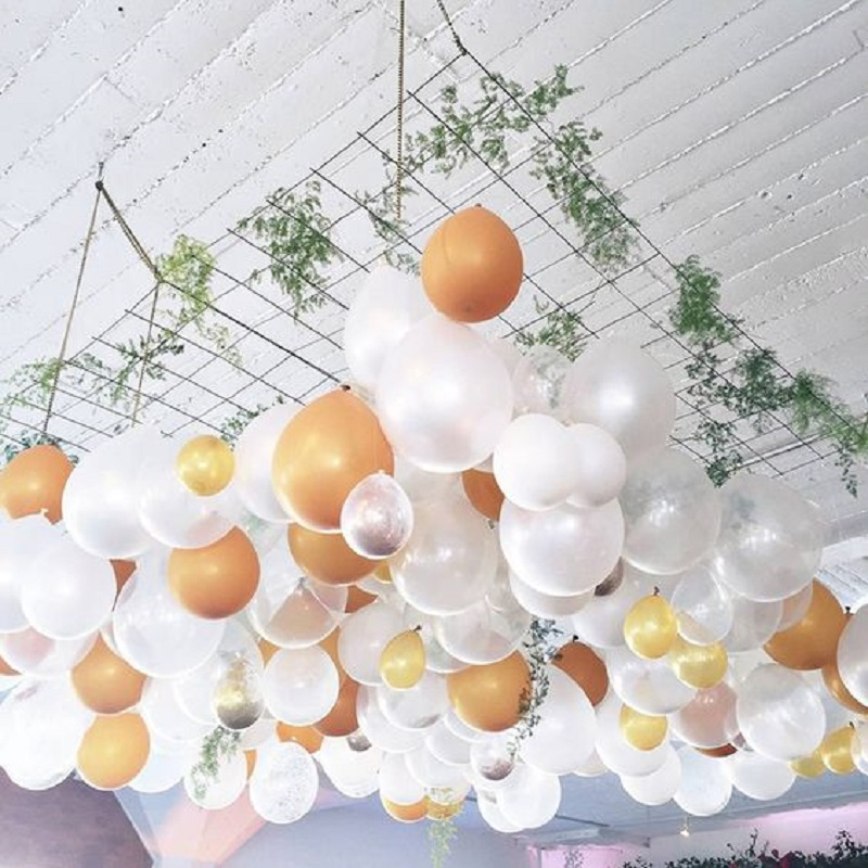 diy-Wedding-Ceiling-decoration