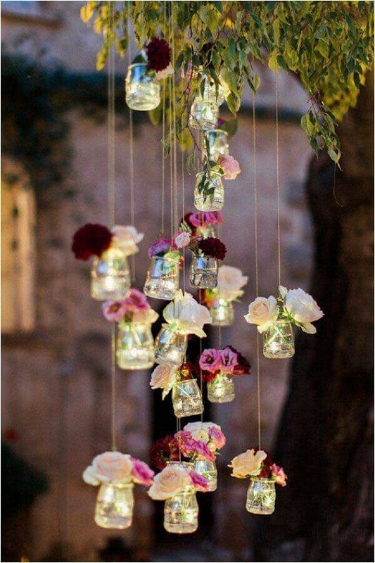 mason-jar-wedding-decoration
