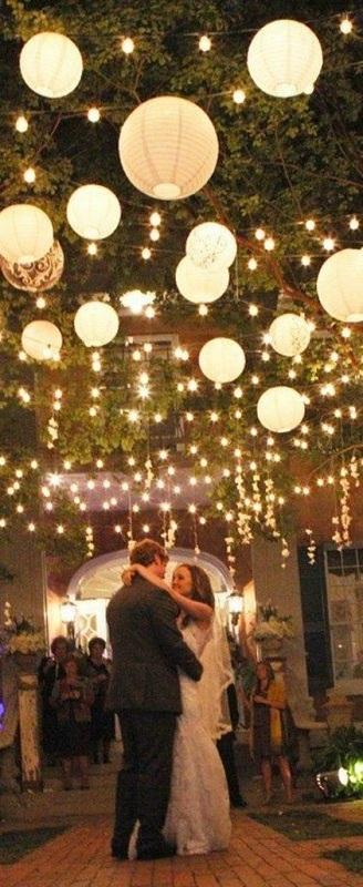 paper-lantern-wedding-decoration